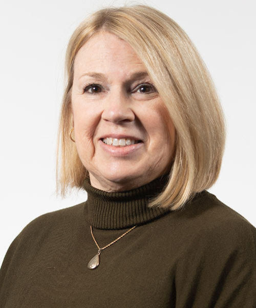 Christine Lafreniere