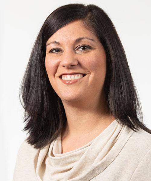 Leigh Ann Tariela